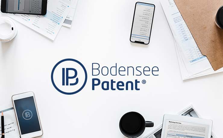 Bodensee Patent anmelden