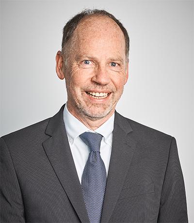 Dipl.-Ing. (FH) Reiner Vötsch