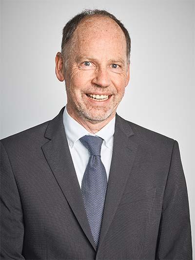 Herr Reiner Vötsch
