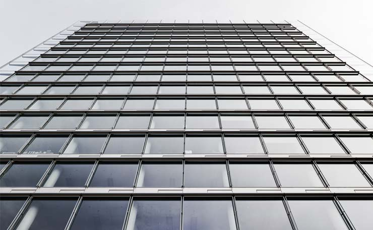 Patentanwalt Gebäude - Bodenseepatent