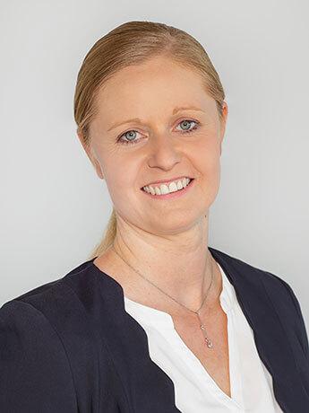 Dipl.-Biol. Dr. rer. nat. Christiane Katja Schwager