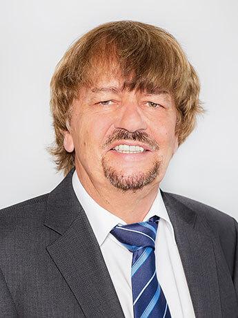 Dipl.-Ing., Dr.rer.pol. Peter Kurz